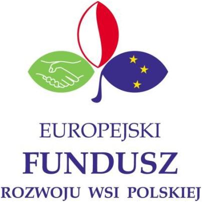 Europejski Fundusz Rozwoju Wsi Polskiej